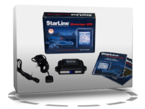 STAR LINE Messenger GPS