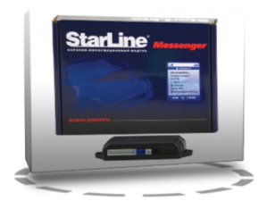 STARLINE Messenger (GSM)